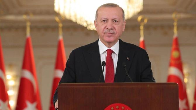 Erdoğan: Sağlık alanında destan yazdık