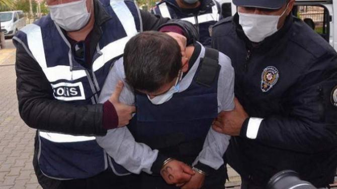 Bahçeli'nin danışmanı sapık için HDP'yi işaret etti