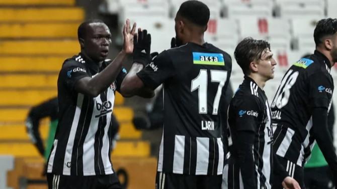 Aboubakar için kritik süreç başladı: 5 maç daha oynarsa!