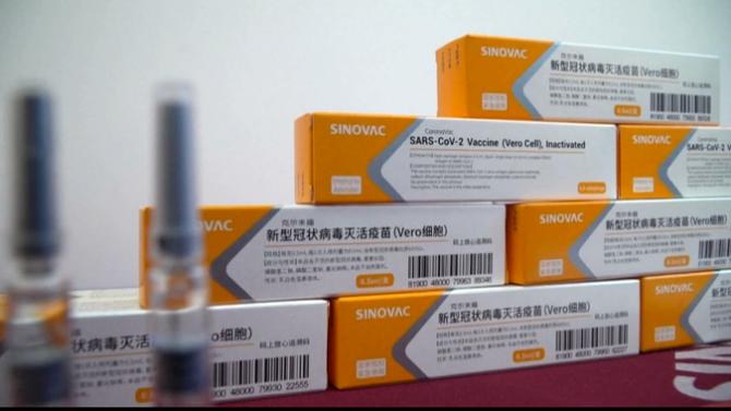 Gümrükten bedava diye giren 1 milyon doz aşının faturası ortaya çıktı