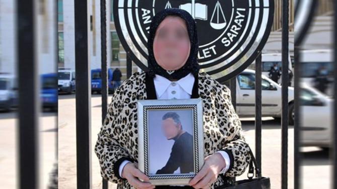 25 bıçak darbesine rağmen Adli Tıp'tan ''intihar'' raporu