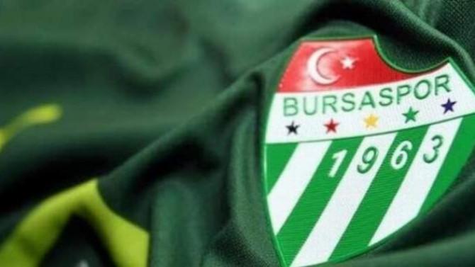 Bursaspor'da bir istifa daha! İstifa sayısı 7'ye yükseldi