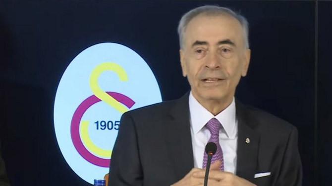 Mustafa Cengiz açıkladı! Başkan adayı olacak mı?