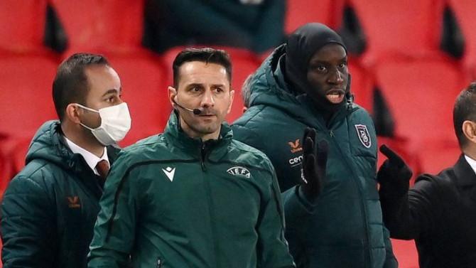UEFA resmen açıkladı cezası belli oldu