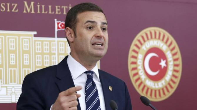 CHP'li Akın: ''Akkuyu'nun hukuki temeli çöktü''
