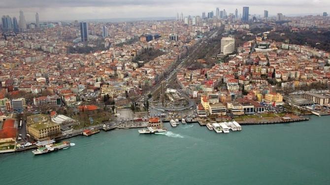 İşte İstanbul'un ''kırmızı alarm'' veren ilçesi