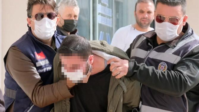 10 yaşındaki oğlunu boğarak öldüren babanın kan donduran ifadesi!