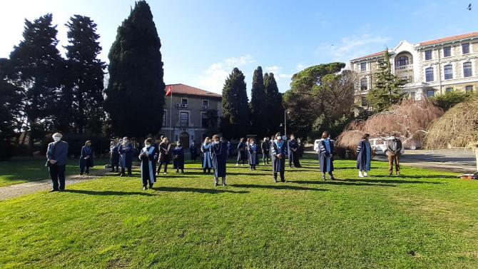 Twitter'dan dikkat çeken Boğaziçi Üniversitesi kararı