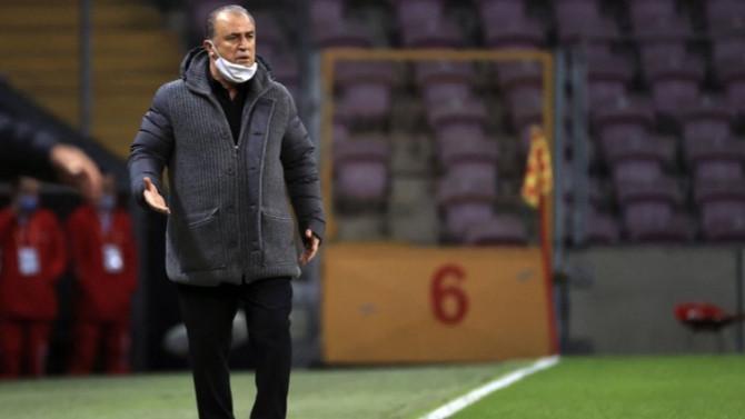 Fatih Terim yeni sezon için kolları sıvadı