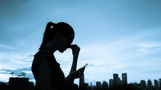 Çarpıcı araştırma:  Kadınların yüzde 80'i cinsel tacize uğruyor