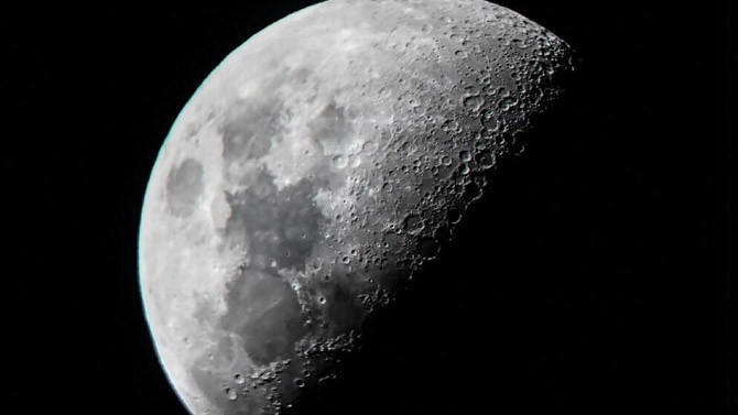 İki ülkeden ''ay'' hamlesi: Ortak uzay istasyonu kurulacak