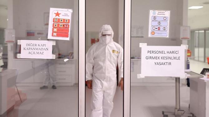 Koronavirüste hiç istemediğimiz açıklama geldi!