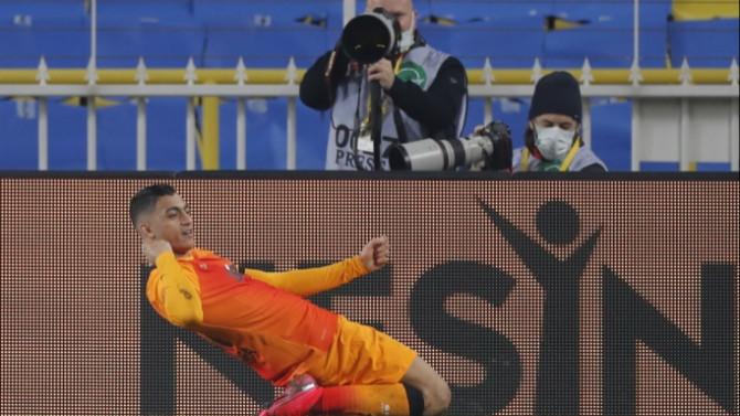 Fatih Terim Galatasaray'ın forvet hattını çiftliyor!