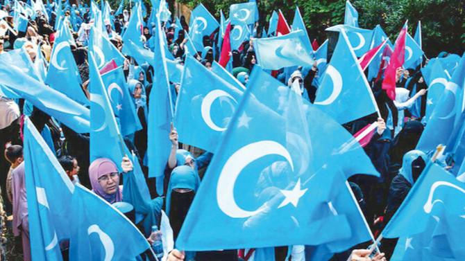 AK Parti ve MHP'den Doğu Türkistan araştırılasın önergesine ret!