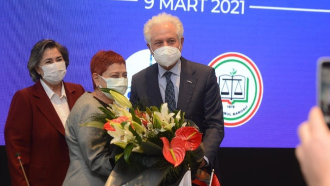 Şişli Belediyesi, İstanbul Barosu Kadın Hakları Merkezi ile protokol imzaladı