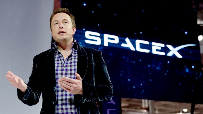 Ada halkı isyan etti: Elon Musk'ı burada istemiyoruz