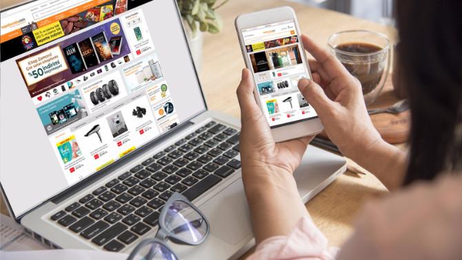 E-ticarette yeni dönem resmen başladı