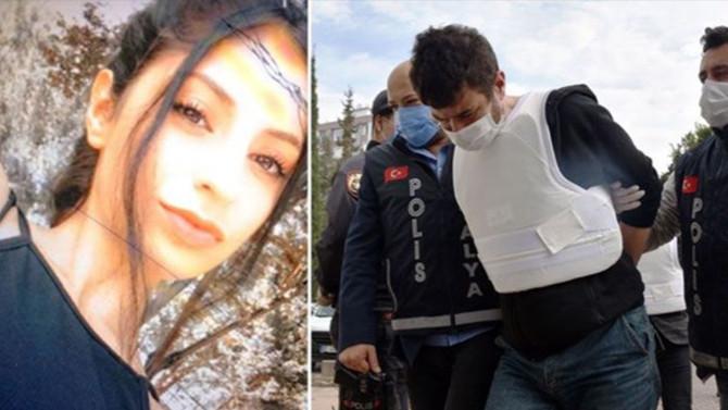 Mervenur Polat cinayetinde 5 tutuklama