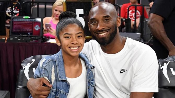 Kobe Bryant'ın öldüğü kazayla ilgili yeni gelişme