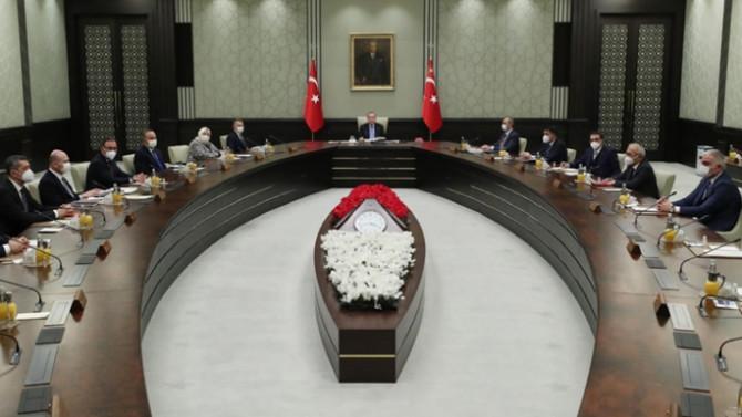Erdoğan'ı ''rahatsız eden'' bakanlar kim ?