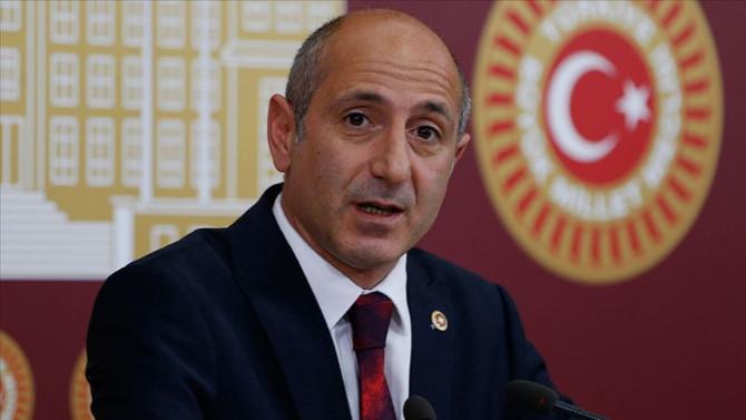 Erdoğan'a ''parsel parsel satıyor'' suçlaması!