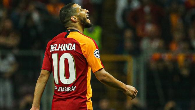 Peki ya Belhanda Galatasaray'a dava açarsa ?