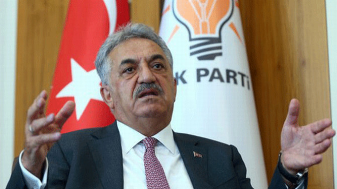 AK Parti seçim barajı için ilk kez rakam verdi