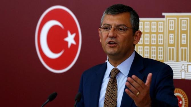 CHP Erdoğan'a yine 'diktatör'' dedi!