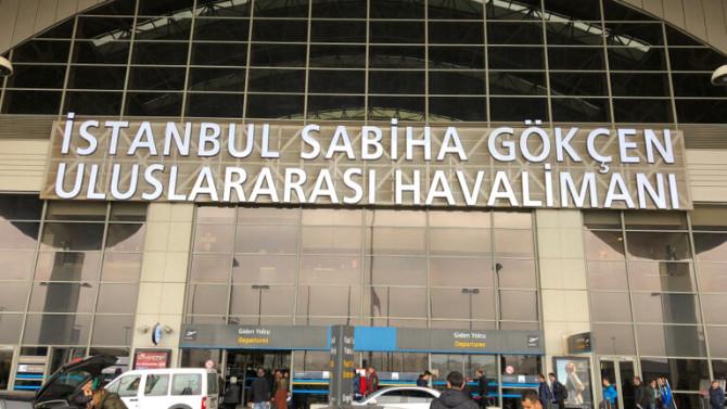 İBB Meclis'inde ''Sabiha Gökçen'' tartışması