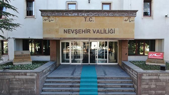 Nevşehir'de HES kodu zorunluluğu getirildi