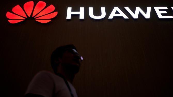 Çin'den ABD'ye ''Huawei'' tepkisi