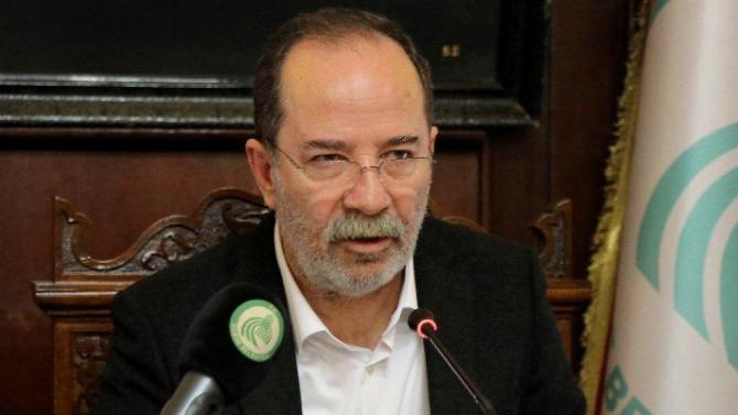 CHP'li Belediye Başkanı'na hapis cezası