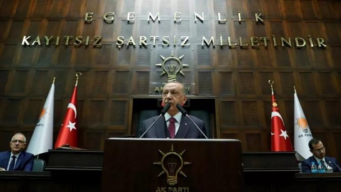 Abdulkadir Selvi, Erdoğan'ın ''sürprizini'' bozdu!