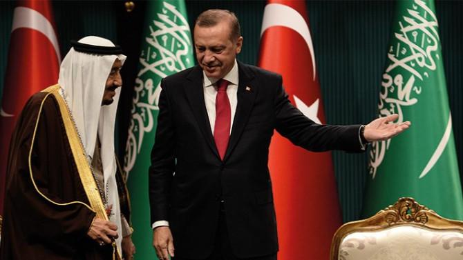 Türkiye'ye 66,2 milyon dolar ''borç takan'' Suudilere yaptırım yok!