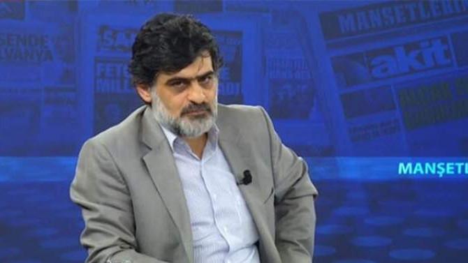 Yeni Akit yazarı Karahasanoğlu'ndan skandal yazı!