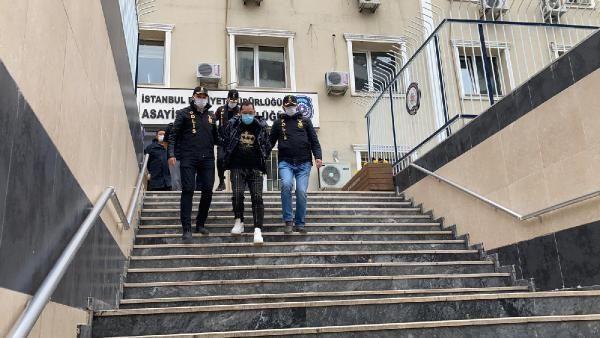 İstanbul'da dev bitcoin operasyonu! 119 Çinli gözaltında alındı - Resim: 3