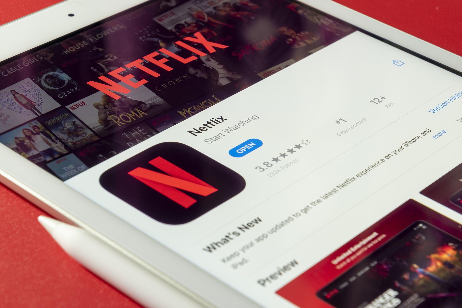 Netflix'ten video oyunu çıkarıyor