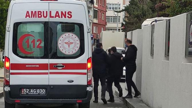 Tıp Bayramı'nda maske uyarısı yapan sağlıkçılara saldırı!
