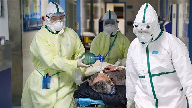 Tıp Bayramı'nda sağlıkçıların isyanı: Meslek hastalığı sayılsın