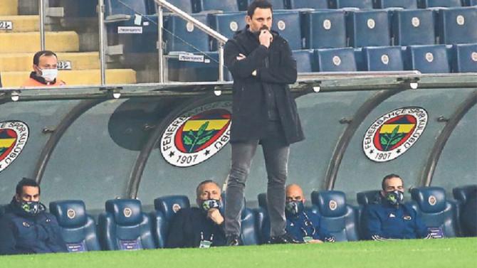 Fenerbahçe Erol Bulut için toplanıyor!