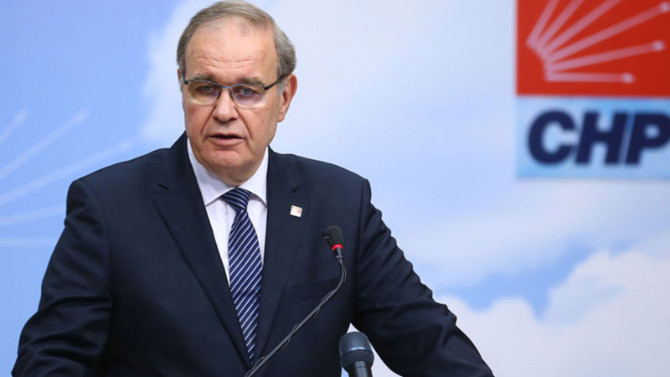 CHP'den Devlet Bahçeli'ye zor soru