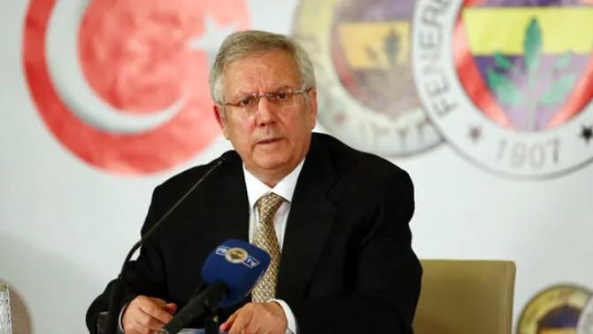 Serdar Ali Çelikler'den bomba Aziz Yıldırım iddiası