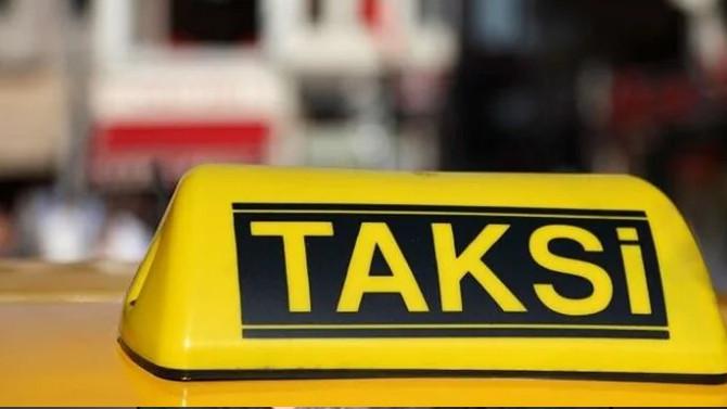 17 yaşındaki kızı taciz eden taksici için karar verildi