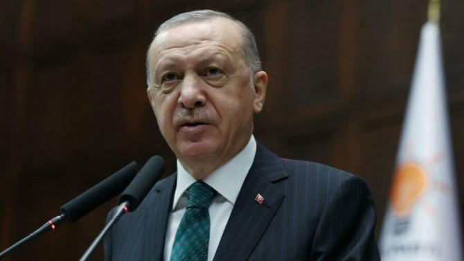 Erdoğan'dan Kemal Kılıçdaroğlu'na: ''Korkak''