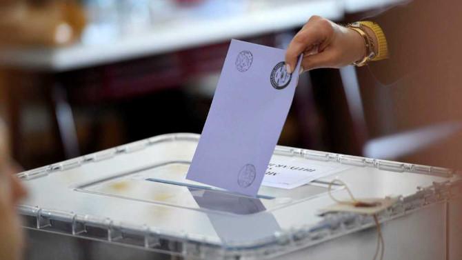 MetroPOLL'ün son seçim anketi