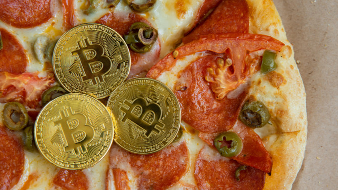 10 Bitcoin ile pizza alarak tarihe geçen o adam konuştu