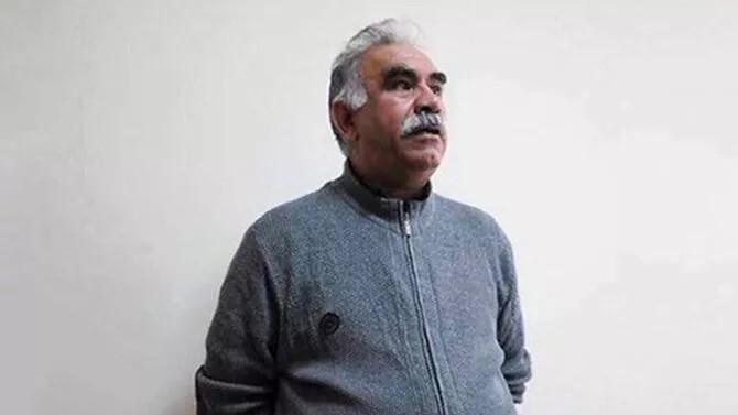 Başsavcılık'tan 'PKK elebaşı Öcalan öldü' iddialarına ilişkin açıklama