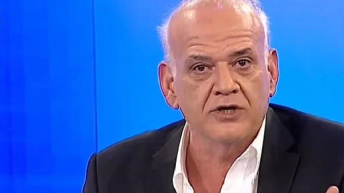 Fenerbahçe açıklamıştı! TFF'den ''Ahmet Çakar'' hamlesi