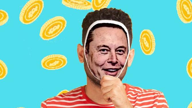 Sahte Elon Musk hesabı yüzünden 560 bin dolar kaybetti