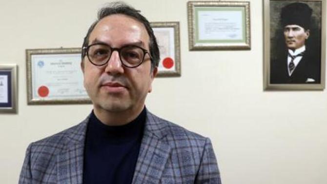 Prof. Dr. Şener: Türkiye koronavirüste 3. dalganın içinde